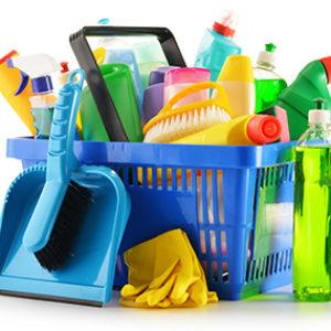 środki czystości do biura